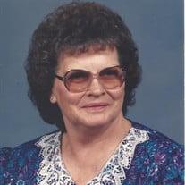 Velma Nadine Fowler