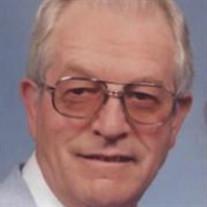 Lewis W. Secules
