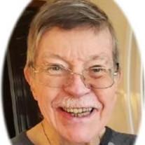 John H. Flodstrom PhD