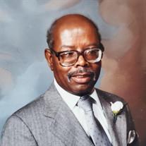 Solomon Robert Wells, Jr.
