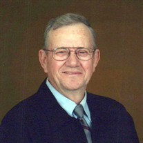 Darrell Wayne McConnell