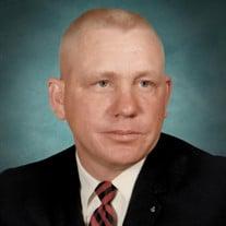 Harold Dean Ford
