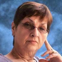 """Mrs. Sandra J. """"Sandy"""" (Comito) Iannone"""