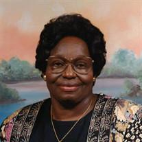 Viola Sansbury Daniels