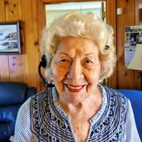 Ms. Bettye Waller