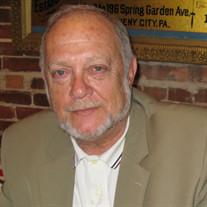 Gary Steven Weinstein