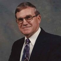 Mr. Murdic Bowen