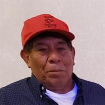 Marciano Cisneros-Morales