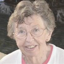 Olive Elizabeth Dornfeld