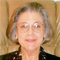 Anna Mae Fisher