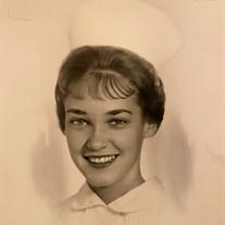 Gloria J. Fredenburg