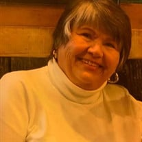 Barbara Christine Ellowitz