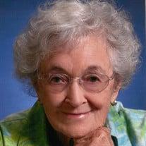 Lottie Waddell