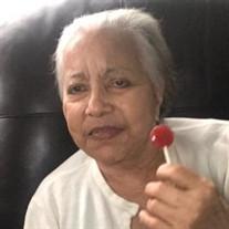 Elba M. Mendoza