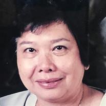 Violeta A. Mascarinia