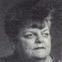 Rosemary Bremer Chiarello Autin