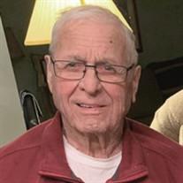 Dale Leroy Larson