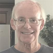 Donald Arthur Larson, Jr.
