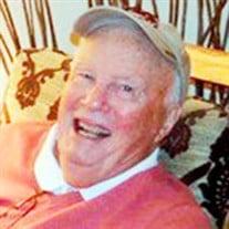 Charles Patrick Menshek