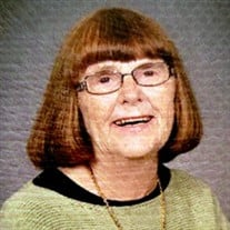 Joan Frances Nelson