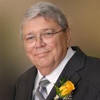 Donald J. Moore