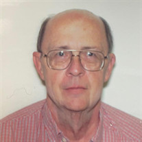 Guy A. Jenkins