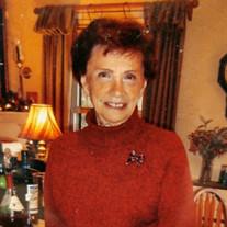 Helen Borgia