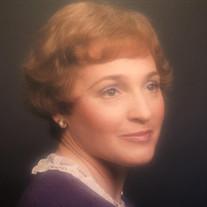 Joan V. Haug