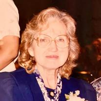 Mary Ellen Marker