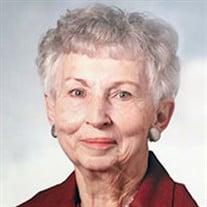Rachael Sarah Pratt
