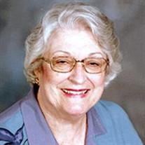 Rita Marie Schirber