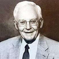 Robert John Small