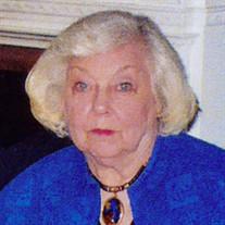 Elizabeth Ann Barton