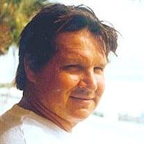 Clifford John Thompson