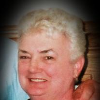 Margaret Ann Torgeson