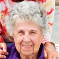 Phyllis Jean White