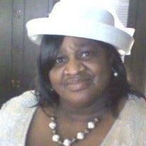Mrs Bertha Mae Williams