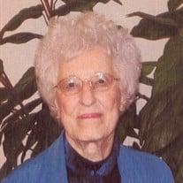 Dorothy Hossman