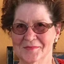 Georgia Lynn Barker