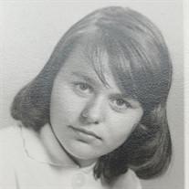 Paula Jean Saul
