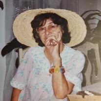 Petra Lara Escobar