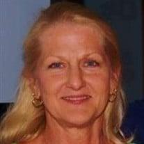 Mrs. Cathy Olliff