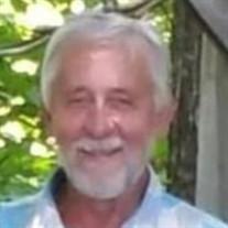 Robert Bob Dishman