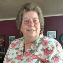 Janice Faye Hudson