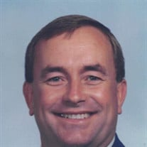 Larry Ray Kirby