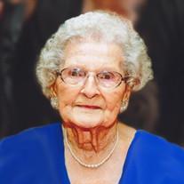 Pauline Filiccia