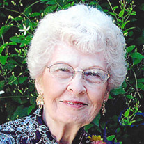 Alice E. Wegner