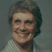Marilyn Leota Johnson