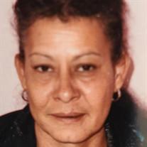 Gloria Candelaria