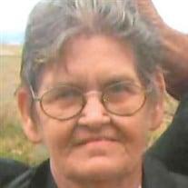 Betty Lou Passmore